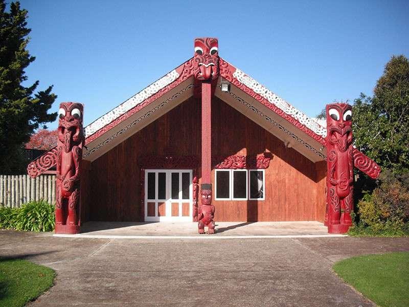O-Tāwhao Marae