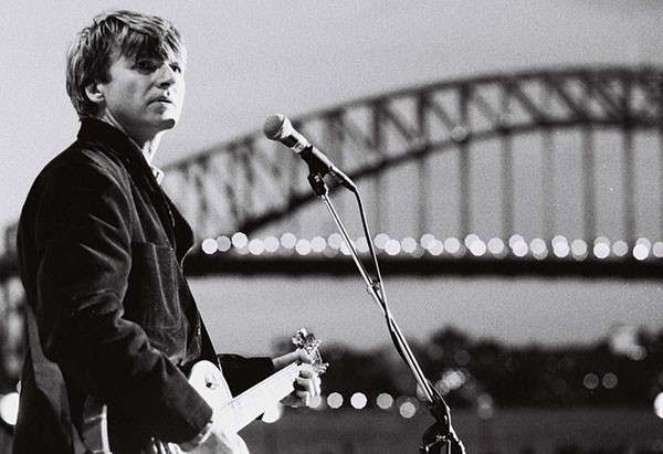 Hall of Fame - Neil Finn
