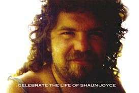 Hall of Fame - Shaun Joyce