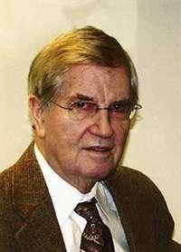 Hall of Fame - Dr Graham Jamieson
