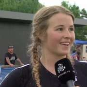 Rebecca Petch - BMX Australia's Grands Assault National Series - Recent News  -  Te Awamutu College