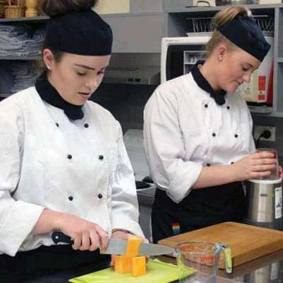 Chefs Impress - Recent News  -  Te Awamutu College