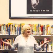 Author Inspires