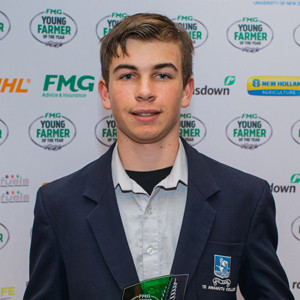 Young Farmer Award