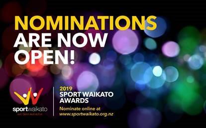 Waipasportaward2019 Nominations