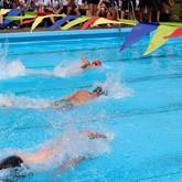 Photo Sport Recreation Swimming